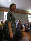 Fashion Show - Lucy Hopko