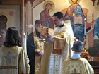 1st Liturgy in Terrville, 2/20/08