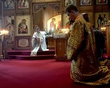 Pentecost Kneeling Prayers -- Sunday, June 16, 2019
